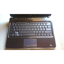 Notebook Hp Pavilion Dv3 1000 (excelente Estado)