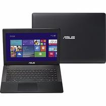Notebook Asus X451ca Intel Core I3 2gb Ram 320gb Hd Windows8