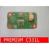 Botão Power Notebook Positivo Premium E Sim+ 6-71-m74ss-d03