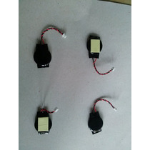 Bateria P/ Placa De Notebook (cmos) Cr 2032 -3.v Frete 7,50