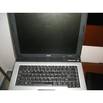 Acer Aspire 3000 Nao Liga Para Peças Com Bateria Sem Hd