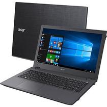 Notebook Acer Led 15,6 Windows 10 - Grafite