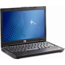 Notebook Hp Compaq Nc2400 Core Duo U2500 1.2ghz 1gb 60gb Hd