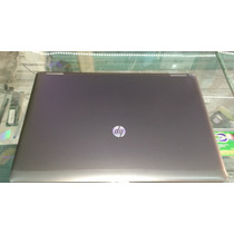 Notebook Hp Core I 5 2.5ghz 2520m 2geração Hd320gb Mem. 4gb