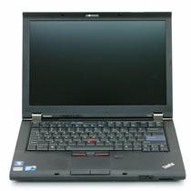 Notebook Lenovo T410 - Core I5 2gb De Memória Hd De 250gb