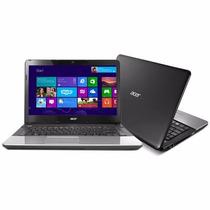 Notebook Acer E1-421-0622 14 Amd 2gb 500gb Windows 8-rev.