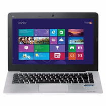 Notebook Cce X745 C/intel® Core I7-,4gb,hd 500gb, 3d