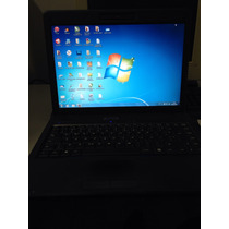 Notebook Philco Com Windows 7 Memoria 4gb Hd320gb