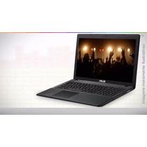 Notebook Asus X552ea-sx092h - Amd Quad Core A4-5000 -vitrine