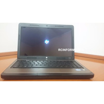 Notebook Hp I3 2310 2.10ghz 500gb + 4gb + Hdmi + Windows 8
