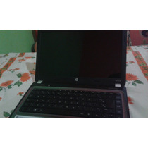 Notebook Hp, Windows 10, 4 Meses De Uso.