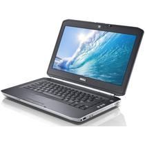 Notebook Dell Latitude E5420 (core I5)