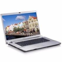 Notebook Sony Vaio Vgn-fw270ae, 16 Full Hd, Bluray. Sem Uso