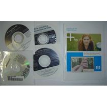 Hp Pavillion Ze 2000-cds Originais