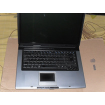 Notebook Asus F5 X50 Tela 15.4 /3gb Ddr3 / Wi-fi Semi Novo