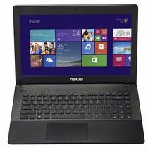 Notebook Asus X451ca Core I3 Ram 4gb Hd 500gb Led 14 Wind 8