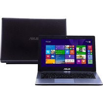 Notebook Asus I5 6gb 500gb Placa De Vídeo Gt 720m 2gb 14 Led