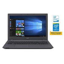 Notebook Intel Com Teclado Numerico Acer Nxg5ual020 E5-573-5