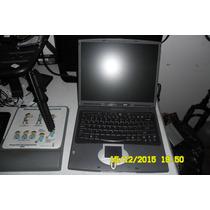 Notebook Acer Travelmate 612txci 14.1 Com Defeito