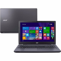 Notebook Acer E5-571g-57mj Intel Core I5 Video Nvidia 2gb