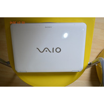 Notebook Sony Vaio Mod Pcg-3e2l Core 2 Duo 2ghz 4gb Ram Wifi