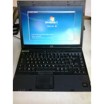 Notebook Hp Compac Nc 6400 Com Defeito.