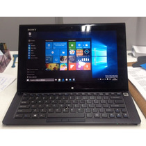 Notebook E Tablet Ultrabook Sony Vaio Svd 112 A 1wl