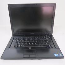 Notebook Dell E6410 Core I5 4gb Hd 250 Windows 7 Wi-fi