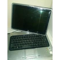 Notebook Tablet Hp Tx1000 Defeito Nao Da Video Conservado