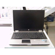 Notebook Hp Elitebook 8440p Core I5 2.40ghz Placa De Vídeo