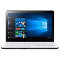 Notebook Sony Vaio Fit Svf15213cbb Com Intel® Core I5-3337u