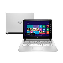 Notebook Hp 14 Intel Core I7, 4gb, Hd 1tb Video 2gb Dedicada
