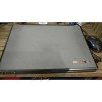 Notebook Dual Core // 3gb Ram Em Condições De Uso