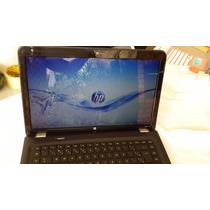 Notebook Hp Dv6 Intel Core I3 Hd 500gb Memoria 4gb Azul