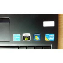 Notebook Lg R590 I7 Gamer + 3,8 Gb Video Total+1tb Hd
