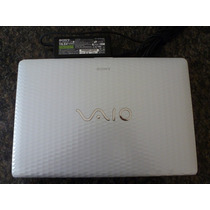Notebook Sony Vaio Vpceh Intel Core I3 2,3ghz 8gb 500gb 15,6