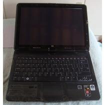 Notebook Hp Touchsmart Tx2-1025dx - Com Defeito - Tirar Peça