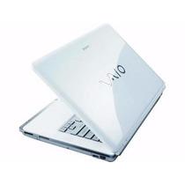 Notebook Sony Vaio Vgn-cr460aw 14 Sem Uso. Na Embalagem.