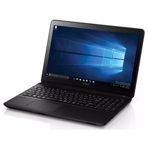 Notebook Vaio Fit 15f I3-5005u 1tb 4gb 15,6 Led Win10 Usb 3.