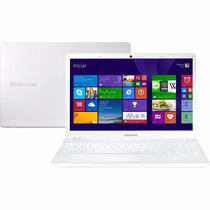 Notebook Samsung I7 8gb (2gbvideo) 1tb Tela 15.6 Win 8.1