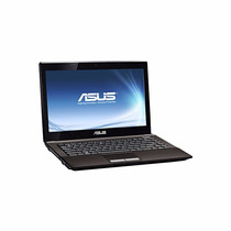 Notebook Asus Amd 4gb 320gb Led 14 Windows 7