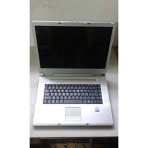 Notebook Itautec Modelo N8610
