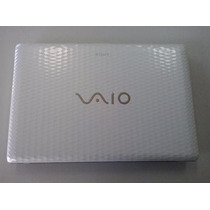 Notebook Sony Vaio 15,6 (excelente Estado)