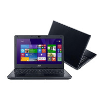 Notebook Acer - 14 Intel Core I3, 4gb, Hd 500gb