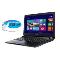 Notebook Cce Ultrathin U25 Celeron 2gb 500gb Win10 14 3d Nf