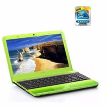 Notebook Sony Vaio Vpcea23fb/g 14 . Sem Uso. Na Embalagem.