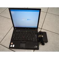 Notebook Ibm Thinkpad Lenovo T60 Core 2