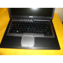 Notebook Dell Latutude D630 Core 2 Duo 4gb Ram Hd 250gigas