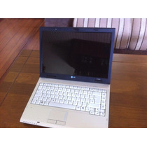 Notebook Lg R405, Dual Core