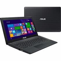 Notebook Asus Intel Core I3 4gb 500gb X451ca-bral-vx155h 14